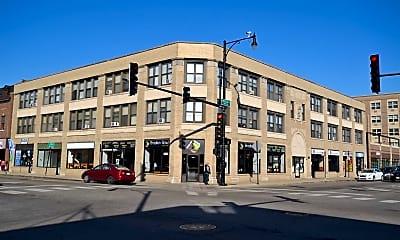 Building, 4804 N Kedzie Ave, 0
