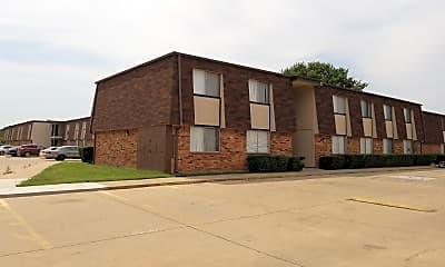 Taft Haus Apartments, 2