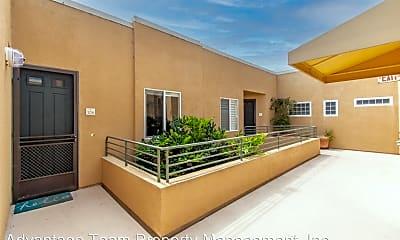 Building, 817 Kalpati Circle #306, 2