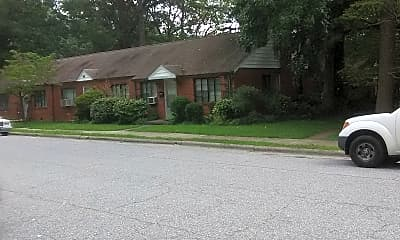 Westover Apartments, 2