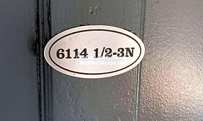 6114 1/2 N Winthrop Ave, 2