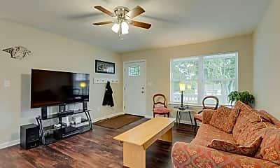 Living Room, 207 St Catherine Ct, 1