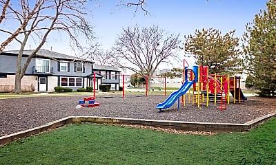 Playground, 502 Inverrary Ln 502, 2