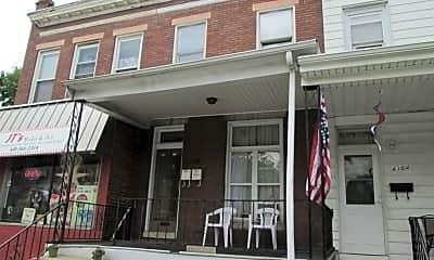 Building, 4302 Falls Rd, 0