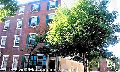 Building, 1324 Pine St, 2