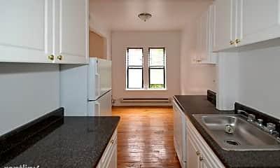 Kitchen, 3829 N Fremont St, 1