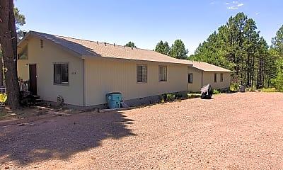 Building, 2678 Mesa Trail, 0