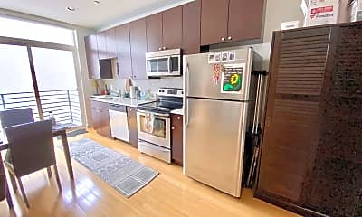 Kitchen, 811 N 2nd St, 0