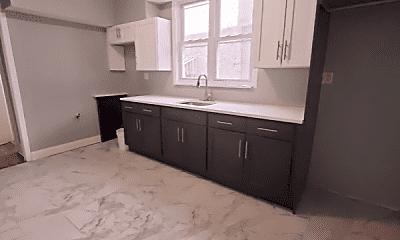 Kitchen, 152 Van Nostrand Ave, 1