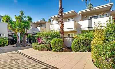 Lakeshore Apartments, 2