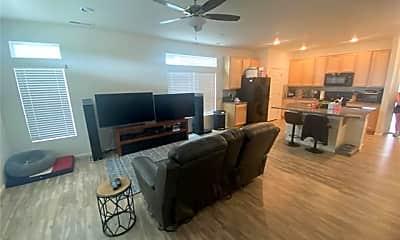 Living Room, 9486 Portmar Dr., 1
