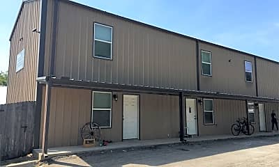 Building, 701 E South Loop, 1