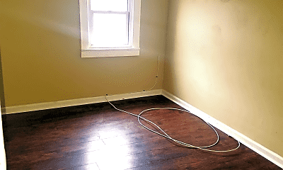 Bedroom, 145 16th St, 2