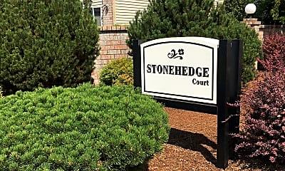 Stonehedge Court Apartments, 1