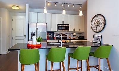 Kitchen, 480 N Orange Ave B5, 1