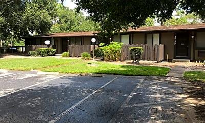 Oak Grove Apartments, 2