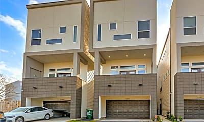 Building, 3205 La Branch St, 1