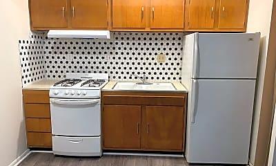 Kitchen, 128 N 43rd St, 0