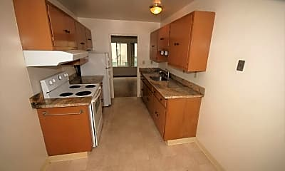 Kitchen, 1439 El Camino Real, 1