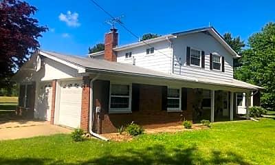 Building, 5345 Faussett Rd, 1