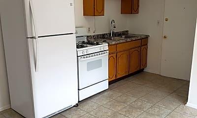 Kitchen, 2709 13th St, 1