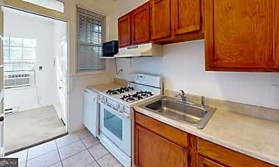 Kitchen, 4034 Calvert St NW 1, 1