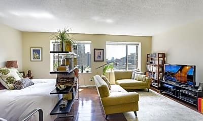 Living Room, 15 N 1st St A908, 0