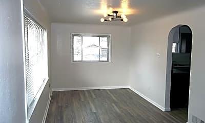 Bedroom, 620 W. Coy Dr., 1