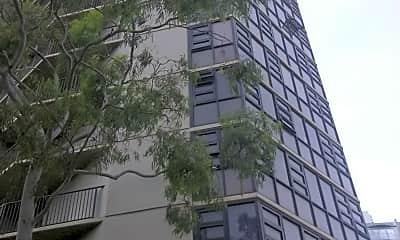 Royal Kinau Apartments, 2