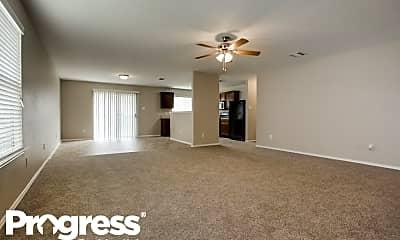 Living Room, 348 Dakota Ridge Dr, 1