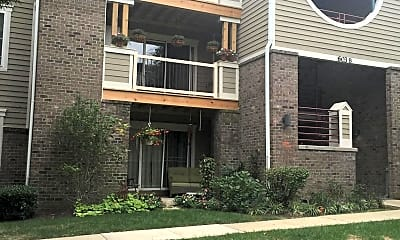 Building, 603 Admiral Dr 108, 0