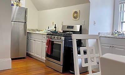 Kitchen, 85 Keene St, 2