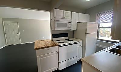 Kitchen, 1195 Far Hills Dr, 1