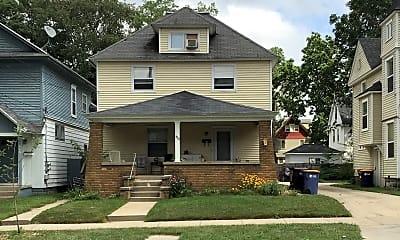Building, 450 Ethel Ave SE, 2