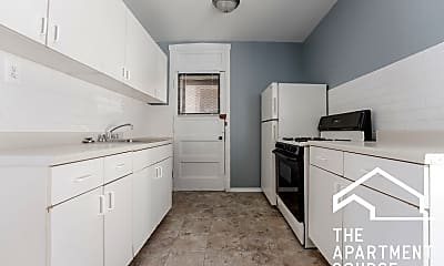 Kitchen, 4021 W Melrose St, 0