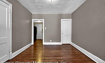 Living Room, 3705 Hereford St, 1