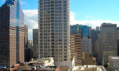 Building, 10 E Ontario St APT 2012, 1
