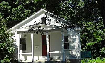 Building, 89 Highland St, 0