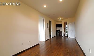 Living Room, 2054 Adam Clayton Powell Jr Blvd 5-B, 0