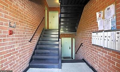 Patio / Deck, 2309 Olson St 102, 1