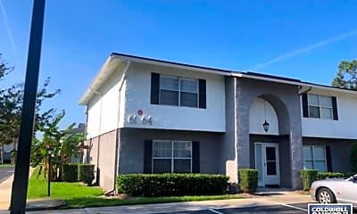 Building, 695 A1A N, 1