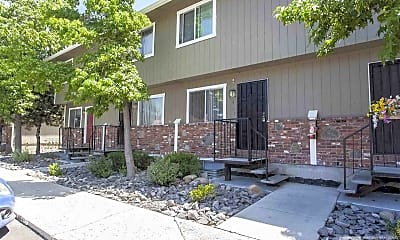 Building, 1410 E 9th St 3, 0