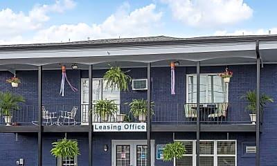 Leasing Office, Union on Thompson, 1