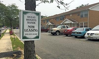 Ocean Heights Manor, 1