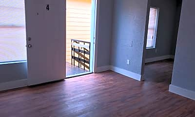 Living Room, 2711 Avenue K, 2