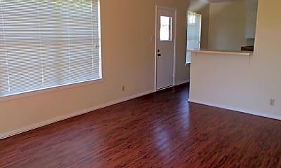 Living Room, 2401 Parker Cir, 1
