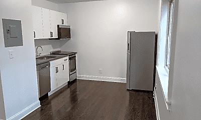 Kitchen, 114 Grove St, 1