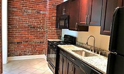 Kitchen, 440 S Fairmount St, 0