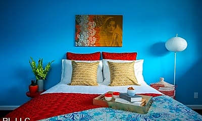 Bedroom, 250 Franciscan Court 1-20, 1
