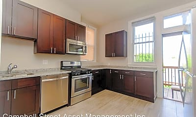Kitchen, 709-711 S Ada Street - 709-1, 0